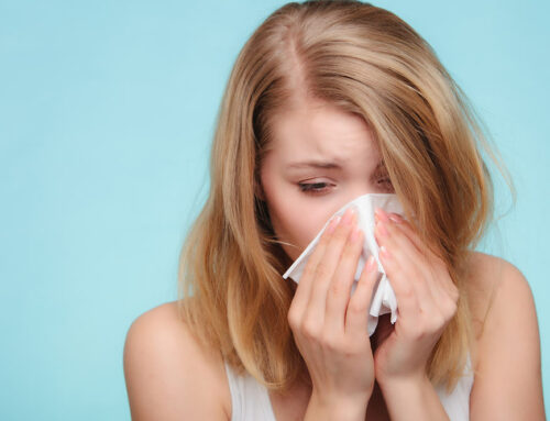 Coughs and Colds- when to seek help