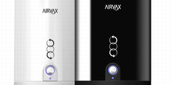 AIRVAX AIR PURIFIER