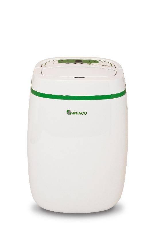 MEACO LOW ENERGY PLATINUM RANGE DEHUMIDIFIER