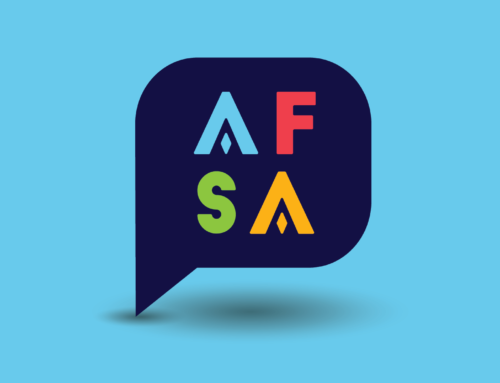 AFSA News – November 2018