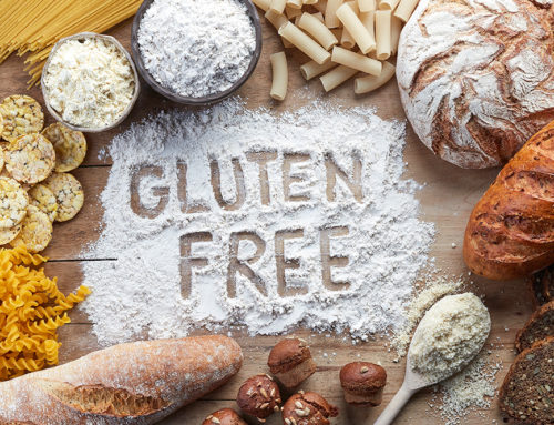 Allergy debate: gluten-free for everyone?