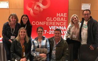 SA attendees Vienna May 2018 AFSA