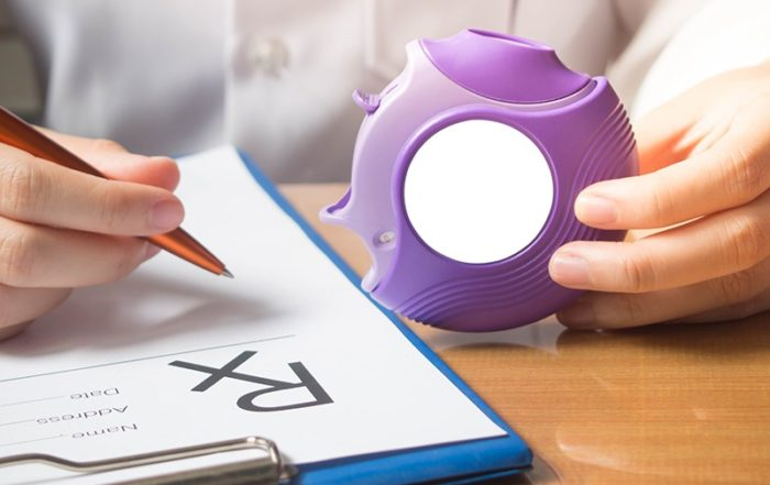 AFSA Asthma development