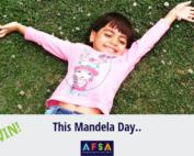 Mandela Day - AFSA
