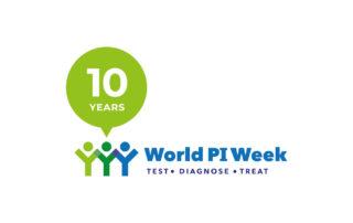 world PI week logo