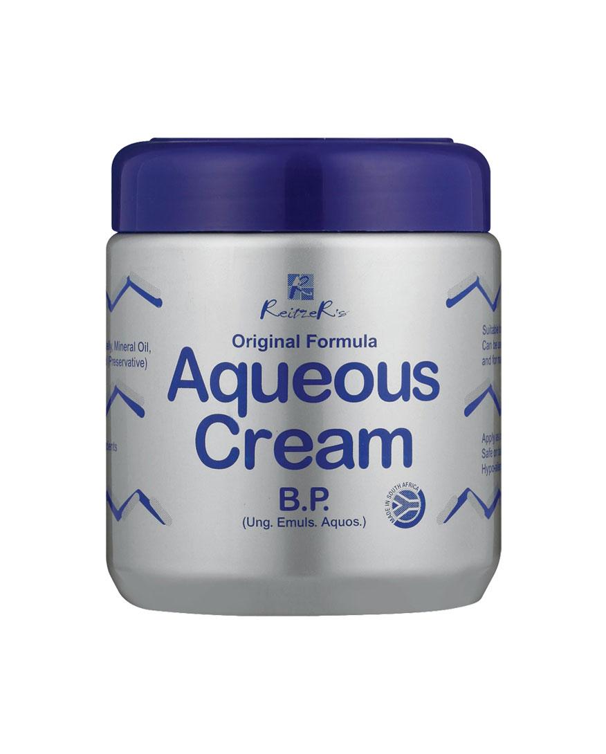 Reitzer's Aqueous Cream B.P.