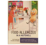 Allergies in a Nutshell book cover
