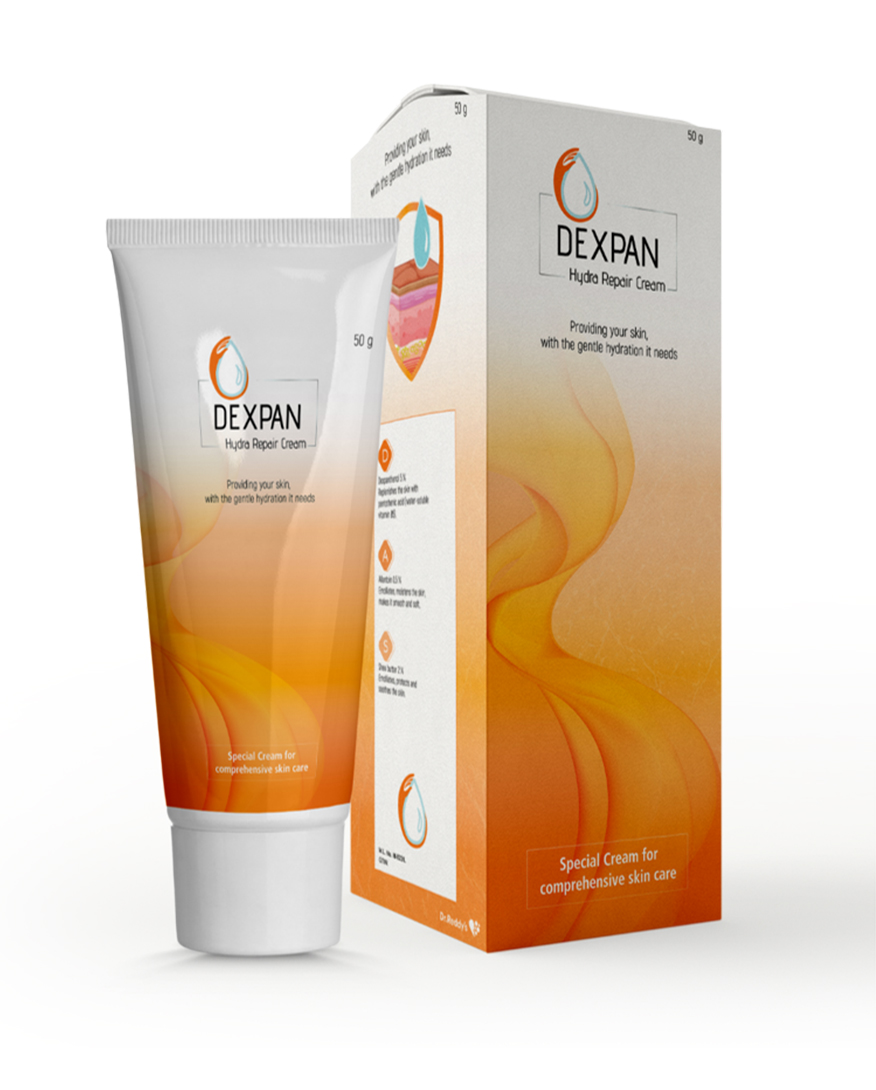 Image of dexpan product